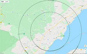 carte zones livraison vignette